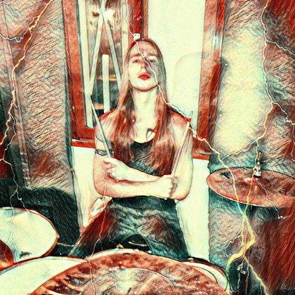 Sathrath - Drums, orchestration, guitar